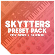 Skytters Signature Sounds Preset Pack by Bantana Audio on Bantana Audio