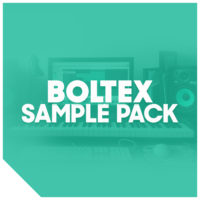 Boltex Sample Pack by Bantana Audio on Bantana Audio