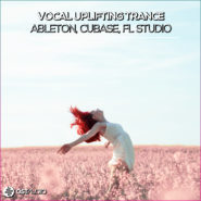 Vocal Uplifting Trance by OST Audio on Bantana Audio