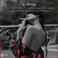 G-Style by OST Audio on Bantana Audio