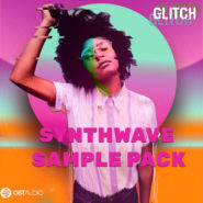 Glitch by OST Audio on Bantana Audio
