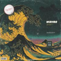 Waves – Trap & Hip Hop by Origin Sound on Bantana Audio