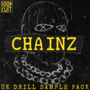UK Drill Sample Pack on Bantana Audio