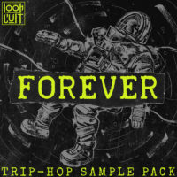 Trip-Hop Sample Pack on Bantana Audio