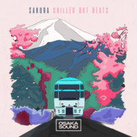Sakura – Chilled Out Beats by Osaka Sound on Bantana Audio
