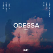 ODESSA Vol. 3 by Aubit on Bantana Audio