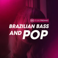 Brazilian Bass and Pop by Studio Tronnic on Bantana Audio