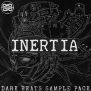 dark electronic samples on Bantana Audio