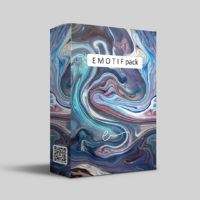 E M O T I F pack by E M O T I F on Bantana Audio