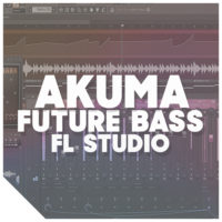 Akuma Future Bass Volume 2 by Bantana Audio on Bantana Audio